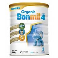 image of Bonlife Organic Bonmil Step 4 (800gm)