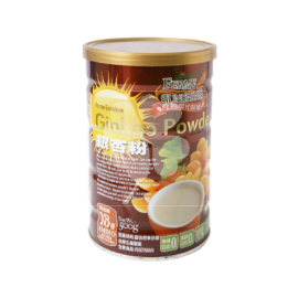 image of FERME SUNSHINE GINKGO POWDER 银杏粉 (500G)