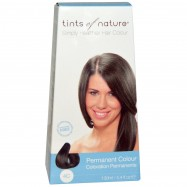 image of TINTS Of NATURE Permanent Hair Colour 130ml - ORGANIC & NATURAL