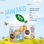 Dale& Cecil MIWAKO MILK POWDER (700G) Best before Mar 2020
