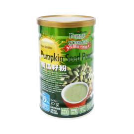 image of Ferme Sunshine Pumpkin Seed Powder 南瓜籽粉500g