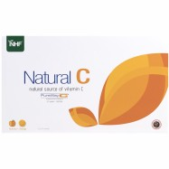 image of NHF Pureway Natural C (30 sachets x 3g)