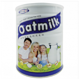 image of Miracle Organic High Calcium Oatmilk 神奇有机高钙燕麦奶900g