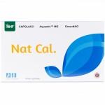 Natural Health Farm Natural Calcium NHF NAT CAL 天然钙片 30 sachet