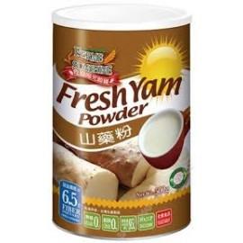 image of FERME SUNSHINE Fresh Yam Powder 山药粉500G