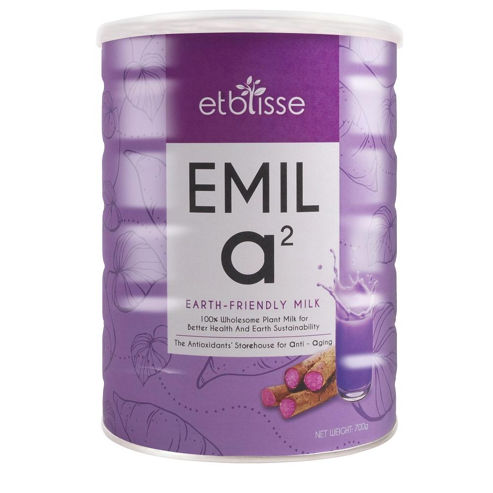 Etblisse Earth-Friendly Milk (EMIL) a2 700G