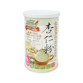 image of FERME SUNSHINE Almond Powder 杏仁粉 500G