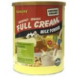 BONLIFE - ORGANIC FULL CREAM MILK POWDER ( 有机全脂奶粉 ) 800G
