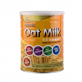 image of FITWELL Organic Oat Milk 850G