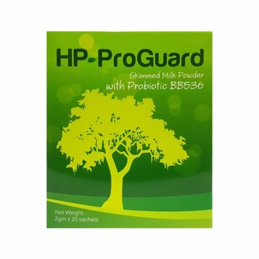 HP ProGuard (2 grams X 20 sachets)