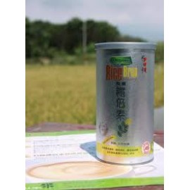 image of ORGANIC RICE BRAN STABILIZED 有機纖倍素
