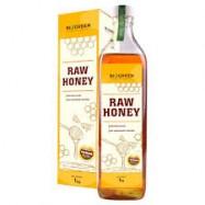 image of BIOGREEN Raw Honey - 1KG / bottle (HALAL)