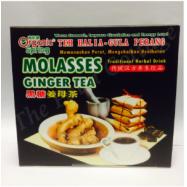image of Organic Spring Molasses Ginger Tea 有机泉黑糖姜母茶