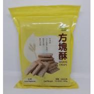 image of LEEZEN Sesame Crisps 方塊酥 300g X 3 Packs