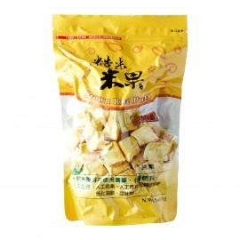 image of Leezen Brown Rice Puff 糙米米果 300g X 3packs