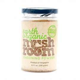 image of Earth Living Mushroom Seasoning Powder (230g)