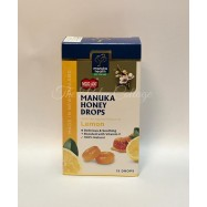image of Manuka Health Honey Drops - MGO 400+ (15Drops)