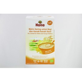 image of Holle Dry Cereal for Infant and Young Children 250g