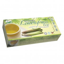 image of Green Bio Tech Lemongrass Tea 香茅草茶 40g (2g x 20 Sachets)