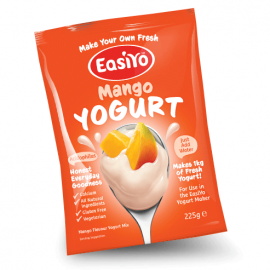 image of EASIYO YOGURT MIX POWDER (Make your own fresh Yogurt Powder)