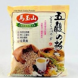 image of Greenmax Fine Multi Grains Powder 马玉山五谷@粉 600G