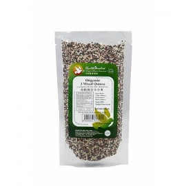 image of Health Paradise Organic 3 Mixed Quinoa 有机混合小小米 300g