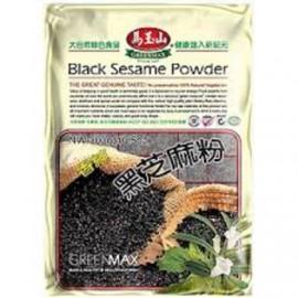 image of Greenmax Black Sesame Powder 马玉山黑芝麻粉 300G