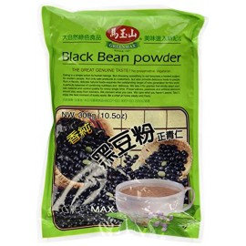 image of Greenmax Black Bean Powder 马玉山黑豆粉 300G