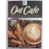 image of FITWELL OAT CAFE (30g x 12 Sachets)