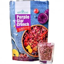 image of Etblisse Purple Star Crunch 220G