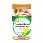 Health Paradise - Paradise Natural Dried Mixed Nuts 180gm