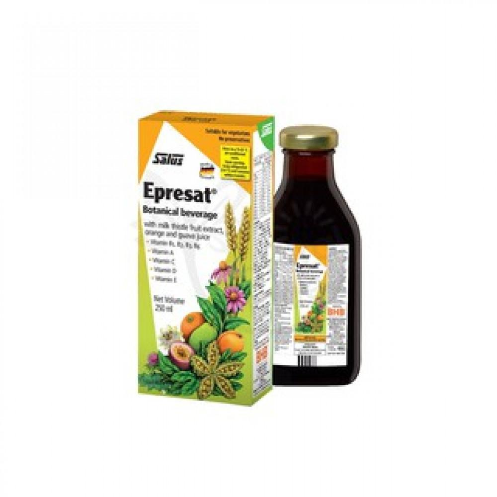 Salus - Epresat Salus - Epresat 综合维生素及草本精华 250ml ( EXP Mar 2022)