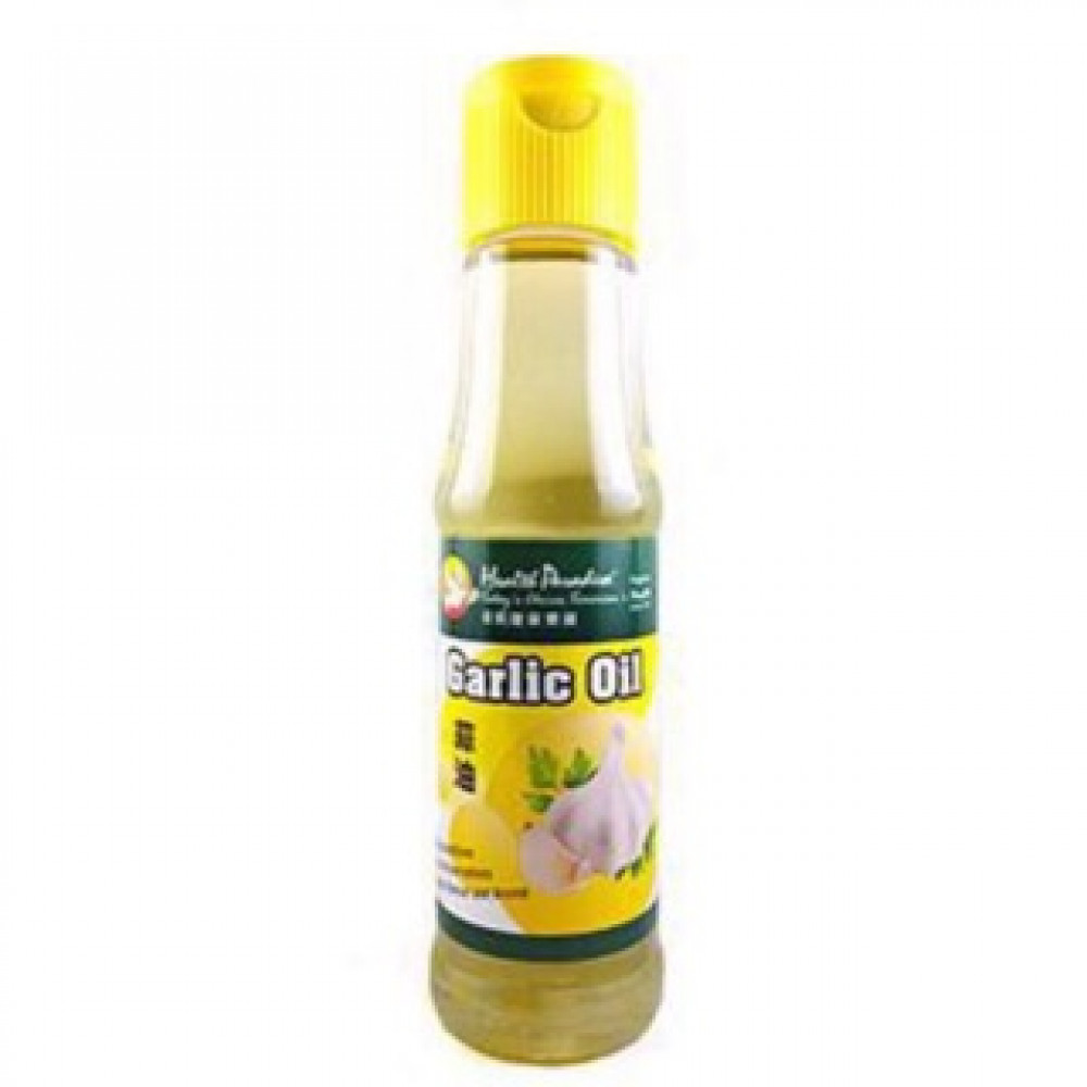 Health Paradise Garlic Oil 150ml
