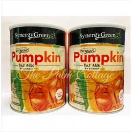 image of Synergy Green Organic Pumpkin Oatmilk 800g X 2 (exp date JAN 2020)