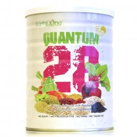 image of Earth Living Organic Quantum 28 powder 有機28穀 (850g) EXPIRY JUL 2019