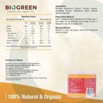 Biogreen G Seasoning Powder 180G