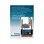 EARTH LIVING Organic Wild Tartary Buckwheat 250g 有机苦荞麦