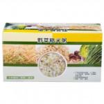 LEEZEN INSTANT VEGGIE PORRIDGE 野菜糙米粥 35g x 10 PACKS