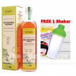 Biogreen Bio-Enzymes Vinegar 950ML ( Free 1 Shaker)