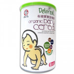 Delireal Organic Baby Cereal (400g)