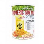 EARTH LIVING Organic Turmeric Soy Milk Powder (800g)