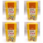 Etblisse EMIL I'Kid 270g ( 30g x 9sachets) X 4Box