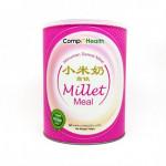 CompoHealth Organic Millet Milk Youth Energy 700g 有机小米奶 - 青春活力