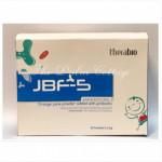 THERABIO JUNIOR BIOFLORA 5 (JBF-5) 30sachets x 2.5g Expiry JUL 2021