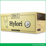 ASH II HYLORI (1.5g X 30SACHETS) expiry DATE OCT 2020