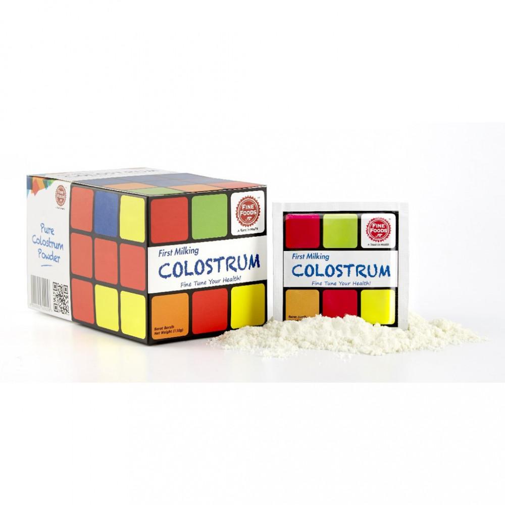 Fine Foods First Milking Colostrum (5g x 30 sachets)