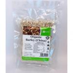LOHAS Organic Barley (China) 有机薏仁200gm