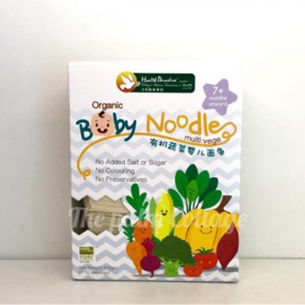 HEALTH PARADISE ORGANIC BABY NOODLES 240g