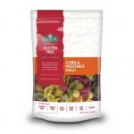 Orgran Gluten Free Corn & Vegetable Shells 250g (Best Before May 2021)