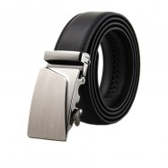 image of (Ready Stock) High Quality Original Men Leather Belt